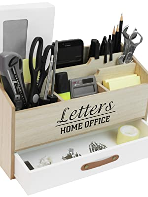 Organisateur 'Letters-Home Office'