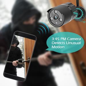 smart clip camera
