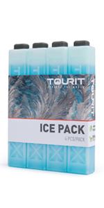 TOURIT Ice Pack