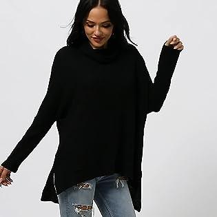 women sweater tunic shrits