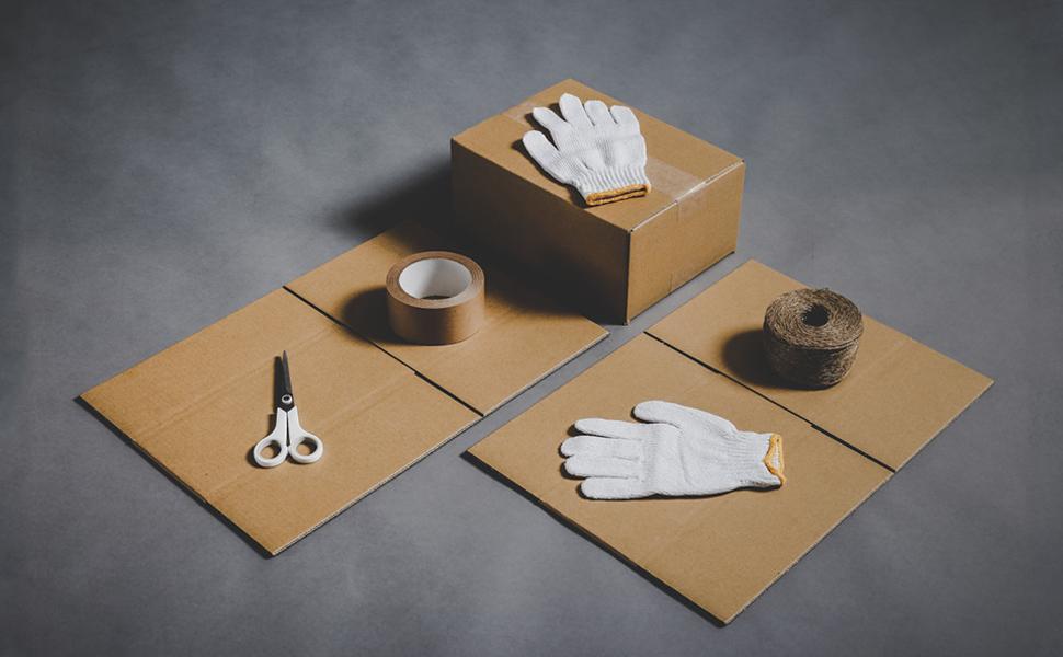 shipping box 9x6x4-4