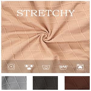 Unique Stretchable Fabric