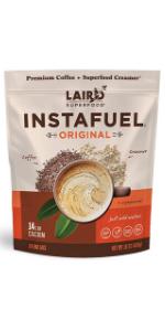 Instafuel Coffee Creamer