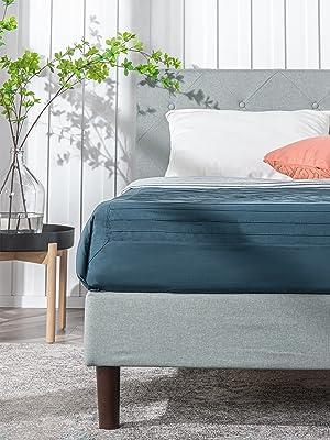 Zinus Shalini Bed Frame