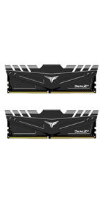 TEAMGROUP TEAMGROUP T-Force Dark Zα for AMD Ryzen DDR4 RAM