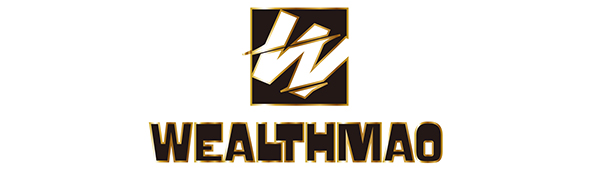 Wealthmao Professional hip hop Jewelry manufacturer