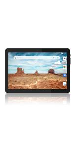 5G wifi tablet
