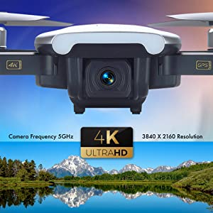 Flashandfocus.com 72a71d0a-a18c-498e-b0dd-5bca6aa20ed2.__CR0,0,2000,2000_PT0_SX300_V1___ Contixo F30 Drone for Kids & Adults WiFi 4K UHD Camera and GPS, FPV Quadcopter for Beginners, Foldable mini drone…