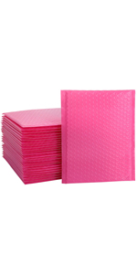 Bubble Mailers 6