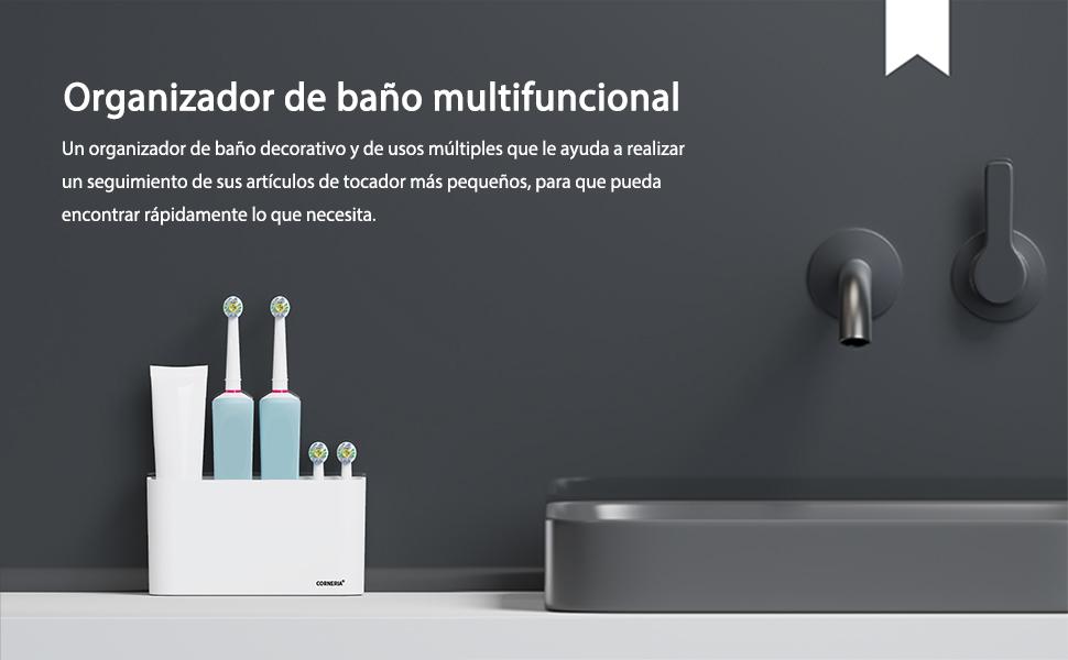 soporte pared cepillo dientes electrico soporte cepillo oral porta cepillos de dientes soporte