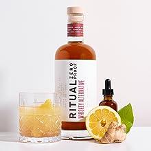 Ritual Whiskey