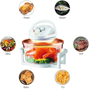 turbo oven meals