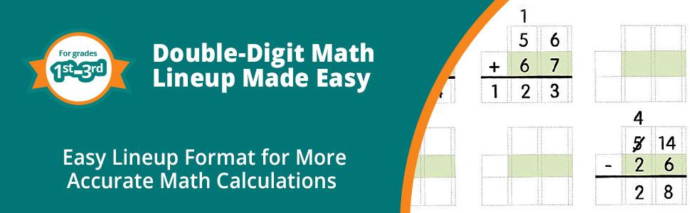 Lining Up Math Problems Just Got a Little Easier