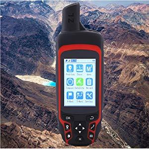 Hiking GPS