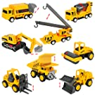 Mini Engineer Truck Set