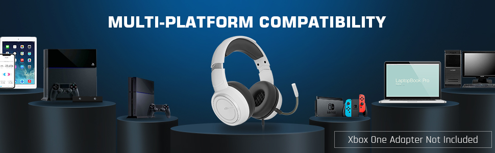 Multi-platform Compatibility
