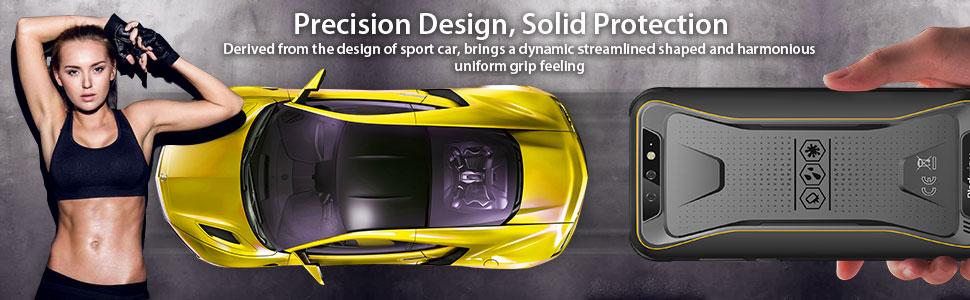 precision design