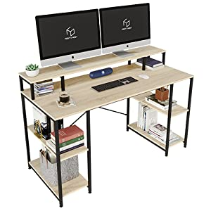 Oak Color Desk