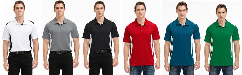 GOlf shirt for men