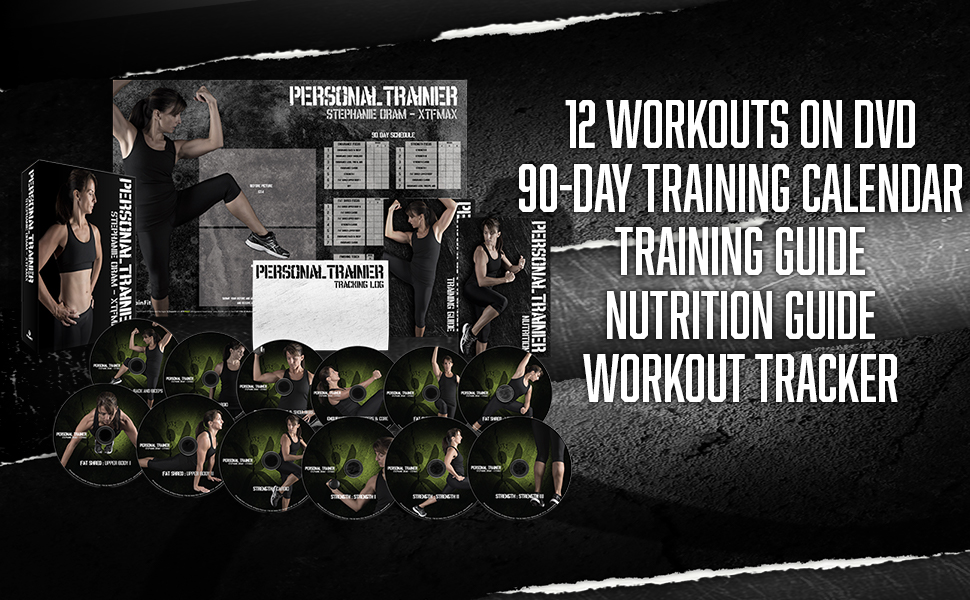 Workouts training fat loss weight loss toning strength nutrition