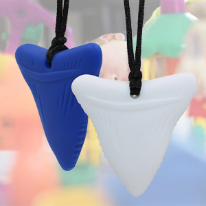 sensory chew necklace