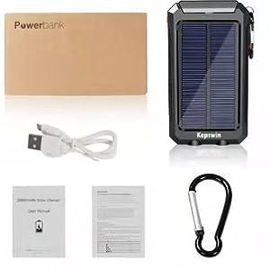solar charging power bank solar charging power bank portable solar power bank patriot solar charger