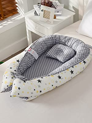 Baby Lounger Bed Bassinet