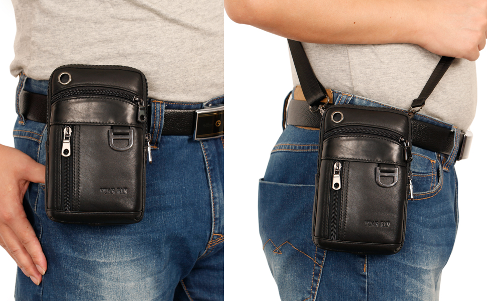 phone case leather pouch