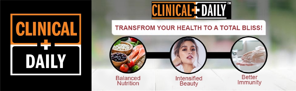 clinical daily coconut oil banner