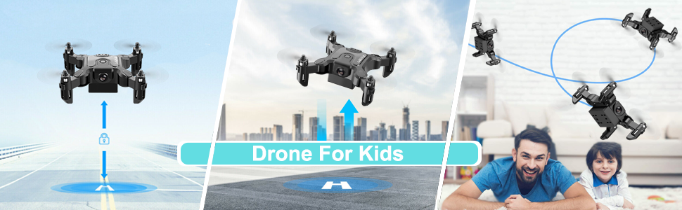 drone for adults and kids