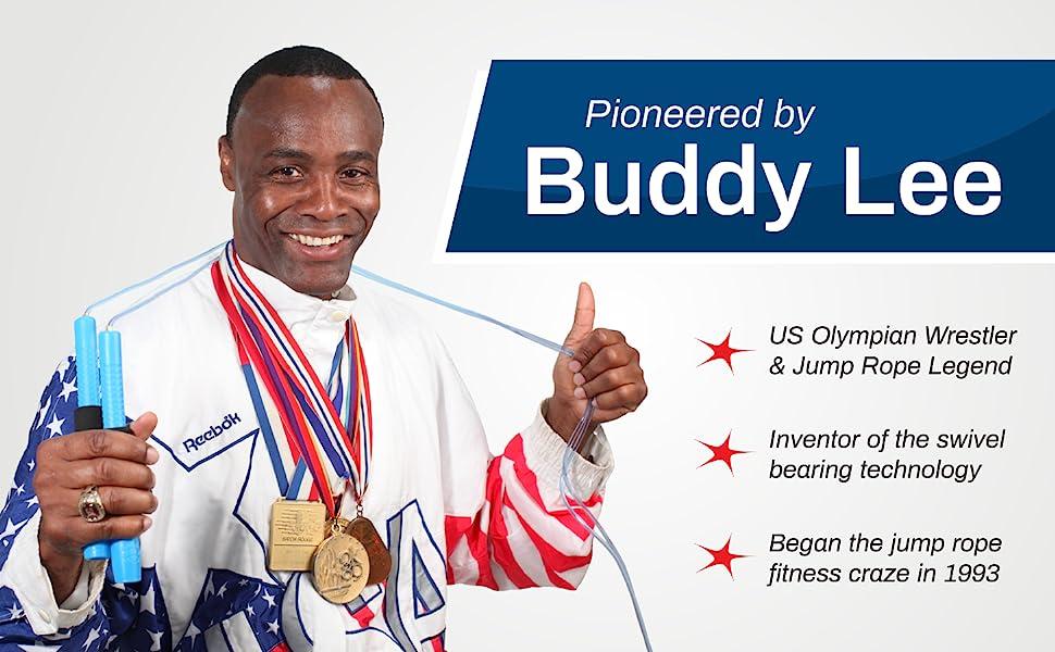 Buddy Lee