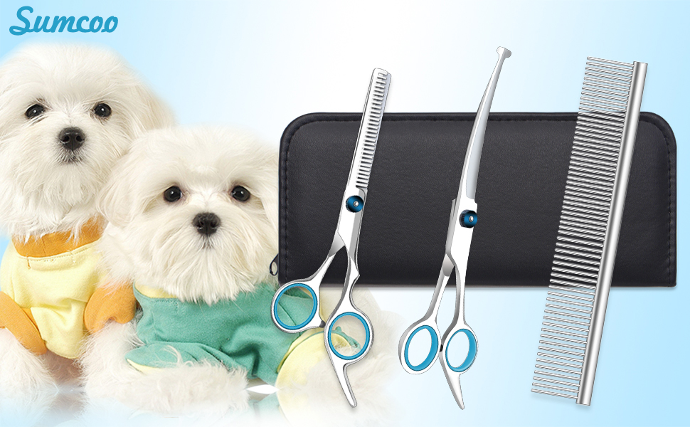 Dog Scissories