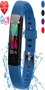 Inspiratek Kids Fitness Tracker