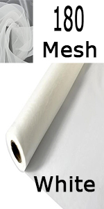 180 Mesh(72T)