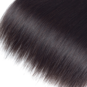 brazilian hair straight hair bundles and closure