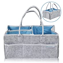 babysense - superior-strength T-Divider with large compartments