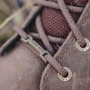 Gore-Tex Waterpoof Boot