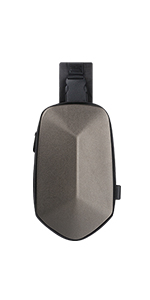 Waist Hip Pack Waterproof Waist Bag Fanny Pack for Men Women Belt Bag Pouch Hip Bum Bag Chest Bag