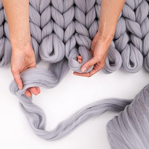 Giant Knitting Yarn
