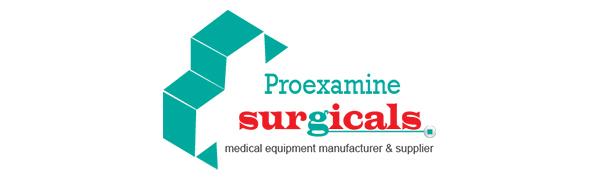 proexamine surgicals Anaesthesia Equipments