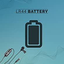 LR 44 battery