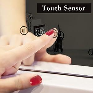 Touch Sensor