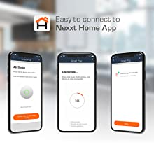share your home app config