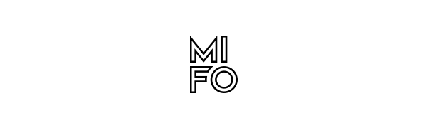 mifo истински безжични слушалки за спортно шумопотискане за спорт Една стъпка за сдвояване на слушалки