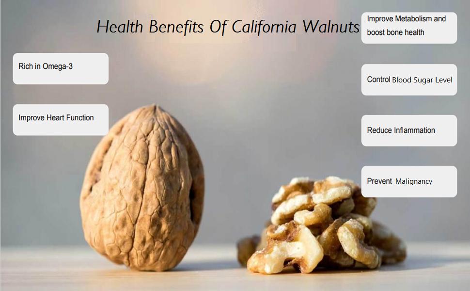 Walnuts Akhrot