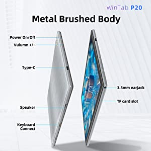tablet prime