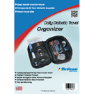 Daily Diabetic Organizer