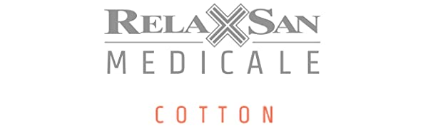 Relaxsan, linea medicale soft