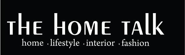 the home talk logo