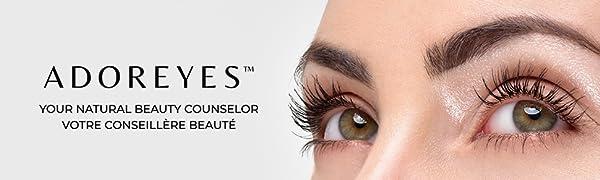 Adoreyes Plus Lashes Growth Serum Lash Enhancer Eyelashes Growth Eyelash serum